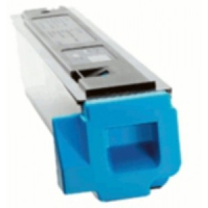 Kyocera KM-C2630 Toner Kit 20000 Pages Cyan TK-815C