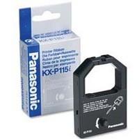 Panasonic Ribbon Cassette Fabric Nylon Black [for KXP1080 1081 1150 1170 1180 1595 1695] Ref KXP115