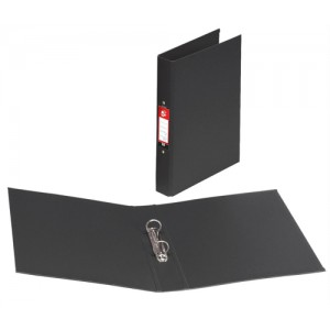 5 Star 2R/Binder A4 PVC Black