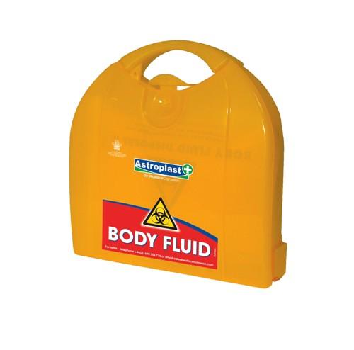 Wallace Cameron Body Fluid Kit Piccolo Dispenser Ref 1012045