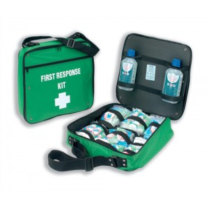 Wallace Cameron First Response Bag First-Aid Kit Portable Code 1024012