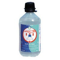 WC 500ml Eyewash Pk 2 2404039