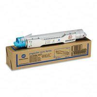 Konica Minolta Magicolor 3300 Laser Toner Cartridge Cyan 9960A1710550004