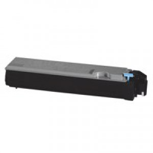 Kyocera TK-510K Laser Toner Cartridge Page Life 8000pp Black Ref 1T02F30EU0