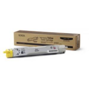 Xerox Phaser 6300 Hi Capacity Toner Ylw
