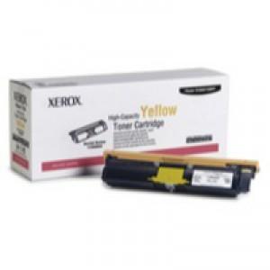 Xerox Phaser 6115/6120 High Capacity Toner Cartridge Yellow 113R00694