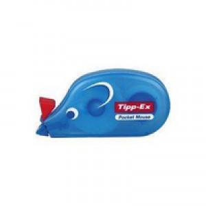 Tipp-Ex Pckt Mouse 9Mx4.2mm 8207891