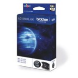 Brother LC1280 Inkjet Cartridge High Yield 3500pp Black Code LC1280XBLK