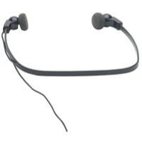 Philips Headphones for Desktop Dictation Equipment Ref LFH334/234