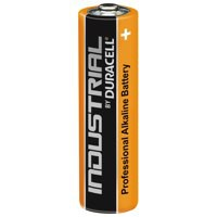 Image for Duracell Procell Battery Alkaline 1.5V AA Ref MN1500 [Pack 10]