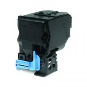 Epson C3900N Laser Toner Cartridge Black C13S050593