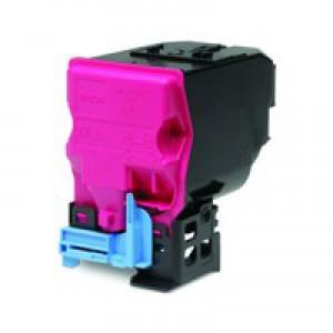 Epson C3900N Laser Toner Cartridge Magenta C13S050591