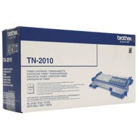 Brother Laser Toner Cartridge Page Life 1000pp Black for DCP-7055 Code TN2010
