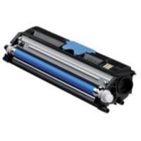 Konica Minolta Laser Toner Cartridge High Capacity Page Life 2500pp Cyan Ref A0V3HH