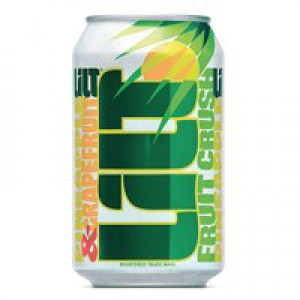 Lilt Soft Drink Can 330ml Pack 24