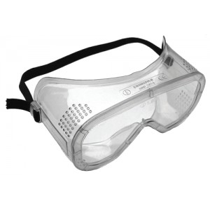 Martcare Impact Goggles High-resistance Polycarbonate Lens Ref AGC010-301-300