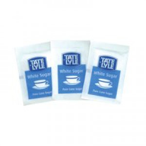 Tate and Lyle White Sugar Sachets 4.5g Pack 600 Code A03900