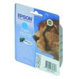 Epson Cheetah DURABrite Ultra Ink Cyan T0712
