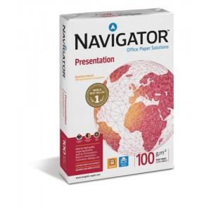 Navigator Presentation Paper High Quality 100gsm 500 Sheets A3 White Code NAV1024