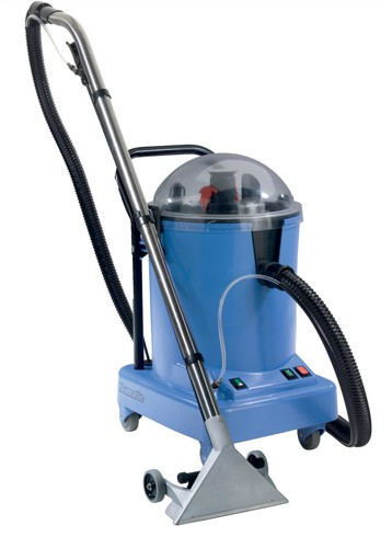 Numatic Hilo Carpet Cleaner Twinflo High Performance Code NHL15