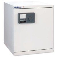 Image for Chubb 100 Data Cabinet W644xD723xH723mm 195kg Ref CS190