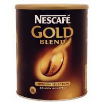 Nescafe Gold Blend Coffee 750g