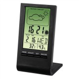 Thermometer/Hygrometer LCD Digital Display Weather Station