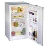 &85L Under Counter Larder Fridge