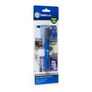 Safescan 30 Counterfeit Money Detector Pen Code 111-0378