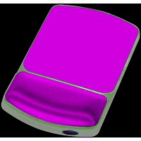Fellowes Premium Height Adjustable Mouse Pad With Wrist Support Code 9374001