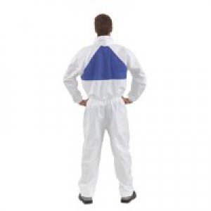 3M Basic Protective Coverall Extra Large 4520XL GT500074809