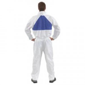 3M Basic Protective Coverall Large 4520L GT500074783