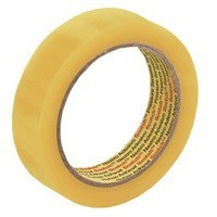 3M Scotch Easy Tear Clear Tape 19mm x66 Metres