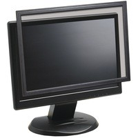 3M Privacy Screen Protection Filter Anti-glare Framed Desktop Widescreen LCD 24in Code PF324W