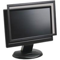 3M Desktop LCD Lightweight Framed Screen Filter 22 inches Widescreen PF322W