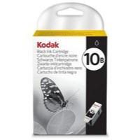 Kodak No.10B Inkjet Cartridge Black Code 3949914