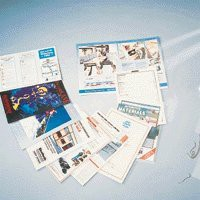 GBC Laminating Pouches Premium Quality 160 Micron for A4 Ref IB585036 [Pack 100]