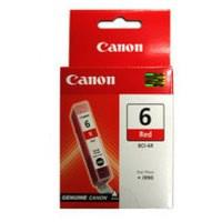 Canon BCI-6R Red Inkjet Cartridge