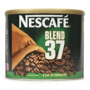 Nescafe Blend 37 Instant Coffee Tin 500g Code A01375