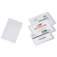 GBC Laminating Pouches Premium Quality 2x125 Micron A7 for 75x105mm Ref 3740303 [Pack 100]