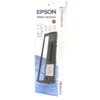 Epson Printer Ribbon Fabric Nylon Black [for LQ2090] Ref S015336