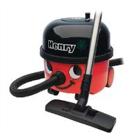 Numatic Henry Vacuum Cleaner 1200W 9 Litre 6.6kg W340xD340xH370mm Red Ref HVR200A1