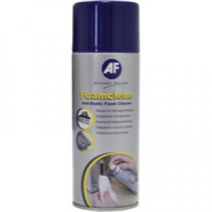 AF Foam Clene Surface Cleaner 300ml AFCL300
