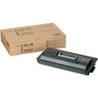 Kyocera Black TK-70 Toner Cartridge