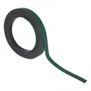 5 Star Magnetic Gridding Tape 10mmx5m Green