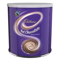 Cadbury Chocolate Break Fairtrade Hot Chocolate Powder 70 Servings 2Kg Ref A00669