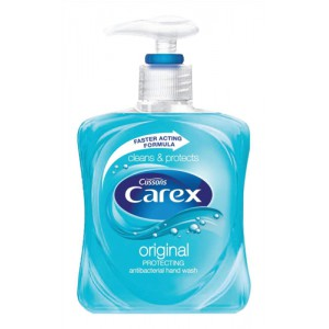 Carex Original Hand Wash Soap 500ml