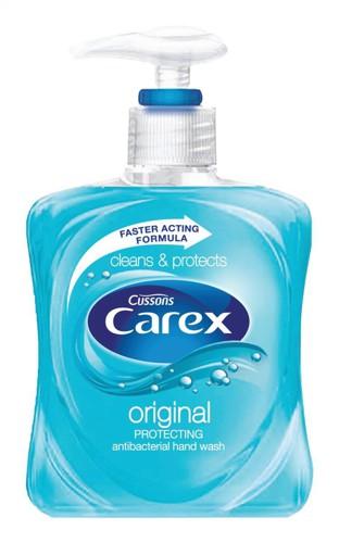 Carex Original Hand Wash Soap 500ml