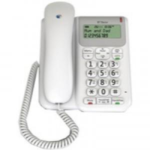 British Telecom Decor 2200 Telephone Code 061127