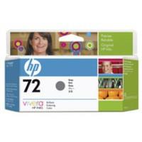 Hewlett Packard [HP] No. 72 Inkjet Cartridge Vivera Ink 130ml Grey Ref C9374A